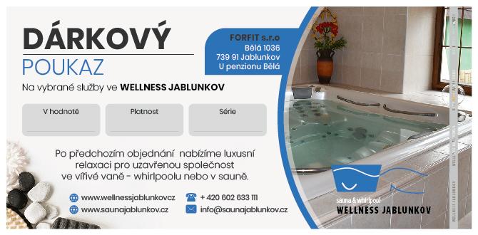 darkovy-poukaz-forfit-wellness-jablunkov